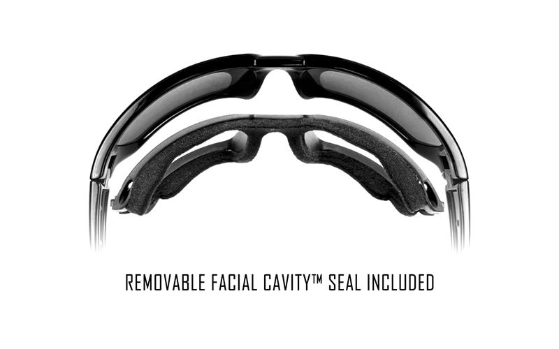 0ea9630c171 Okulary Okulary WileyX Gravity Smoke Grey Lens   Matte Black Frame ...