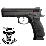 Pistolet CZ 75 SP-01 Shadow kal. 9x19