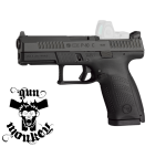 Pistolet CZ P-10 C OR(Optic Ready) kal. 9x19