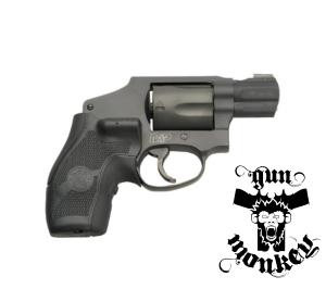 "Rewolwer S&W 340 1,7/8"" Crimson Trace Lasergrips kal. .357Mag/.38Spec (163073)"