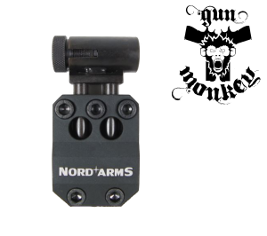 "Muszka do AR na lufę Front Sight for 0.750"" barrel Nord Arms NA-FS-750"