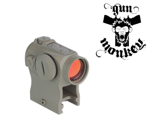 Kolimator Holosun HS503GU Red Dot - Multi Reticle