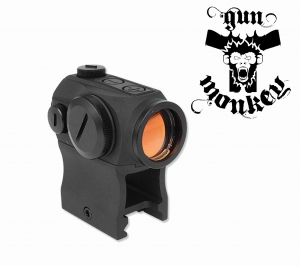 Kolimator Holosun HS403GL Red Dot - Montaż niski i 1/3 Co-witness