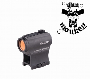 Kolimator Holosun HS403B Red Dot - Montaż niski i 1/3 Co-witness