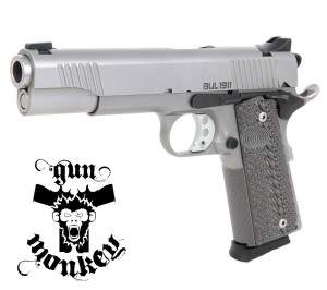 Pistolet Bul 1911 Classic Government SS kal. .45ACP