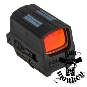Kolimator Holosun Enclosed Reflex Sight HS512C Multi Recticle - Solar Panel