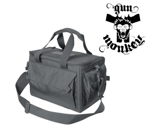 Torba Helikon Range Bag TB-RGB-CD-35 Shadow Grey