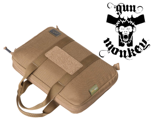 Pokrowiec Helikon Single Pistol wallet MO-SPW-CD-11 Coyote