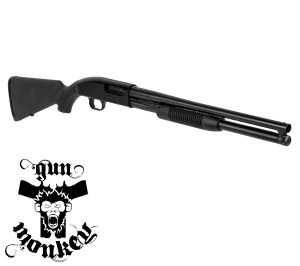 Strzelba Pump Action MOSSBERG MAVERICK 88 kal. 12/76, lufa 508 mm (MSBR31046)