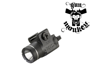Latarka STREAMLIGHT TLR-3- TAC BLACK
