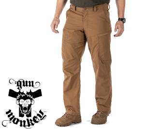 Spodnie 5.11 Apex Pant kol. 116 Battle Brown (74434)