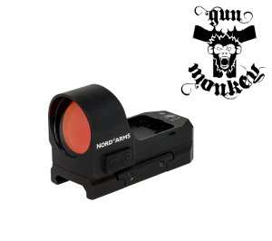 Kolimator Nord Arms, 29mm lens 4,5 MOA Dot Red Dot Sight (NA-RS-RDS45)