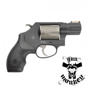 Rewolwer S&W 360 PD AirLite kal. 38 S&W SPL + P Jacketed
