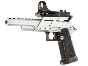 Pistolet SPS Vista Long (Chrome)