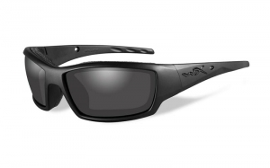 Okulary WileyX TIDE Grey Lens / Matte Black Frame CCTID01