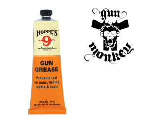 Smar do broni Hoppe's 1102 Gun  Grease 55ml
