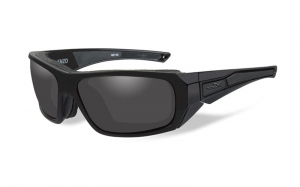 Okulary WileyX ENZO Smoke Grey Lens / Matte Black Frame CCENZ01