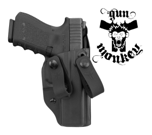 Kabura Blade-Tech Nano IWB do XDS 3,3""