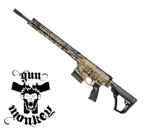 Karabinek Daniel Defense DD5 AMBUSH™ 308 (REALTREE XTRA®)