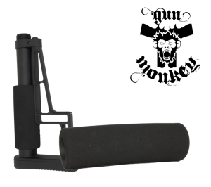 Osłona piankowa na kolbę Nord Arms (Replacement Stock Foam Tube) (NA-ST-FT)
