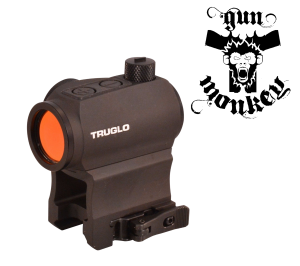 Kolimator Truglo Red Dot TG8120QN, 20mm Tru-Tec QD Box