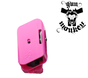 Ładownica DAA Racer Plastic Magazine Pouch Pink (102079)