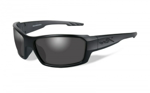 Okulary WileyX REBEL Smoke Grey Lens / Matte Black Frame ACREB01
